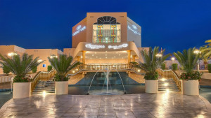 Crowne Plaza Resort Salalah, fotka 20