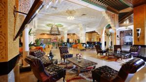 Albatros Palace Resort, fotka 1