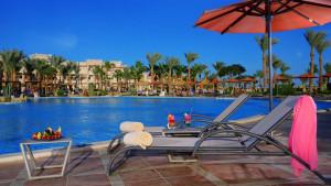 Albatros Palace Resort, fotka 2