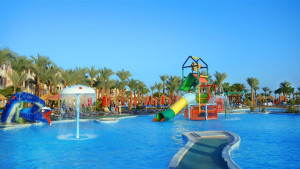 Albatros Palace Resort, fotka 8
