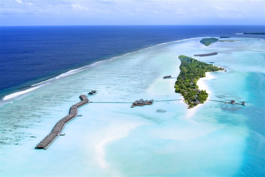LUX* South Ari Atoll, fotka 0
