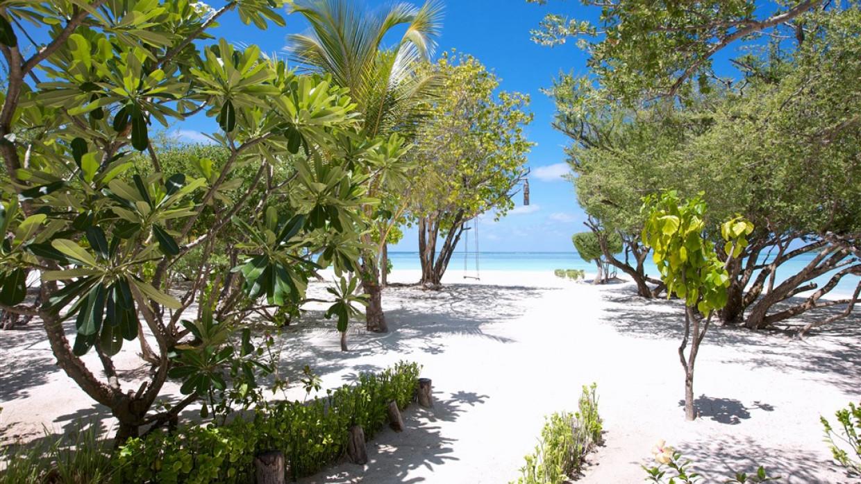 LUX* South Ari Atoll, fotka 1