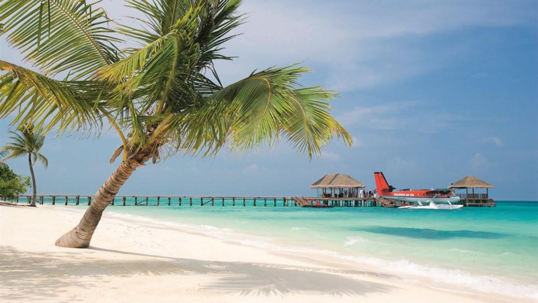 LUX* South Ari Atoll, fotka 4