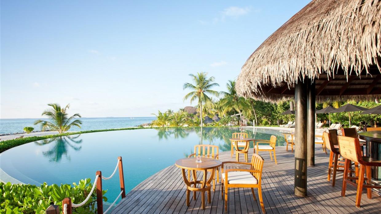 LUX* South Ari Atoll, fotka 7