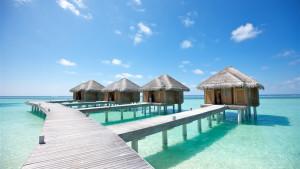 LUX* South Ari Atoll, fotka 8