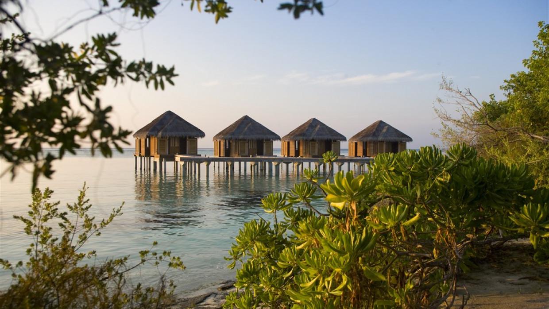 LUX* South Ari Atoll, fotka 9