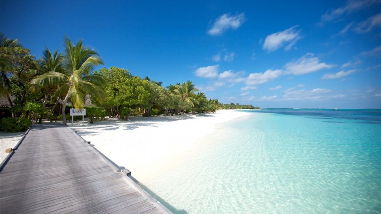 LUX* South Ari Atoll, fotka 12