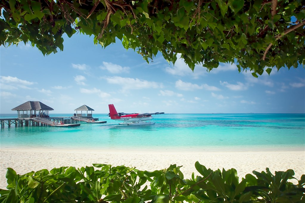 LUX* South Ari Atoll, fotka 14