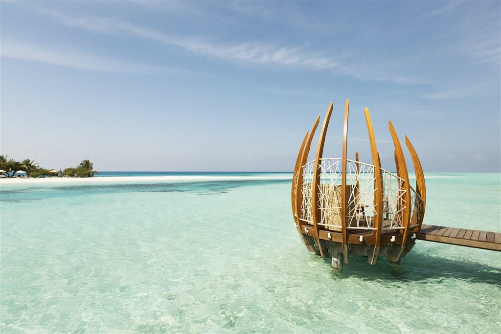 LUX* South Ari Atoll, fotka 17