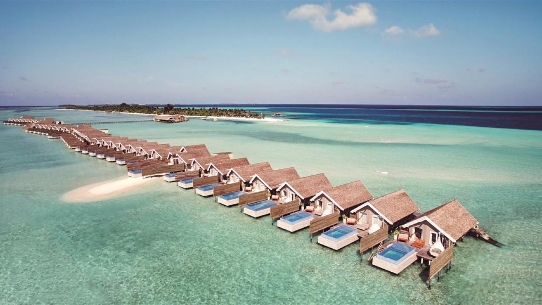 LUX* South Ari Atoll, fotka 31