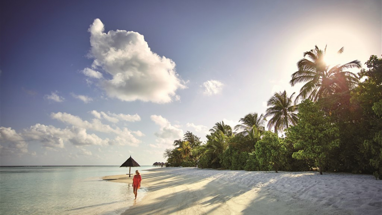 LUX* South Ari Atoll, fotka 33
