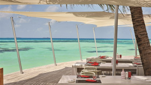 LUX* South Ari Atoll, fotka 36