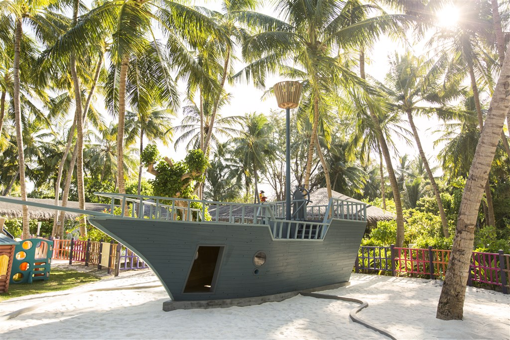 LUX* South Ari Atoll, fotka 39