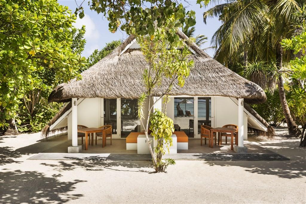 LUX* South Ari Atoll, fotka 41