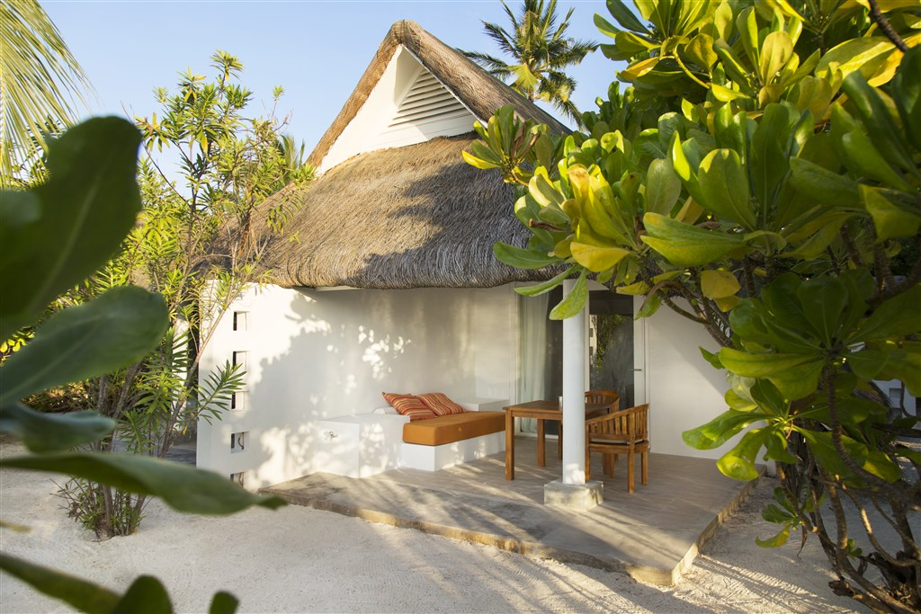 LUX* South Ari Atoll, fotka 43