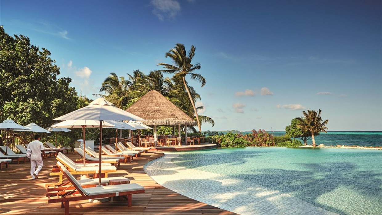 LUX* South Ari Atoll, fotka 44