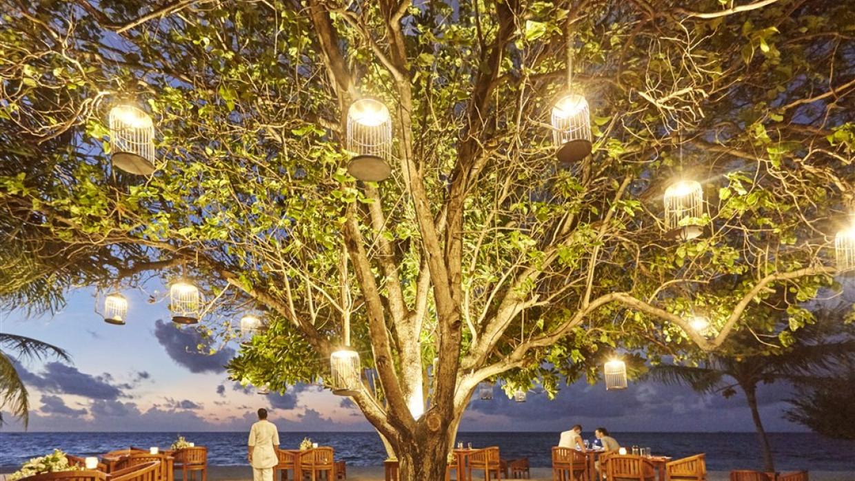 LUX* South Ari Atoll, fotka 46