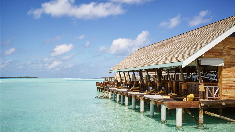 LUX* South Ari Atoll, fotka 49