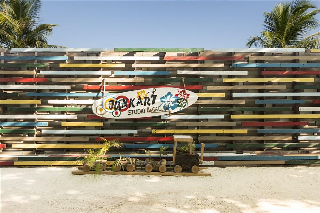 LUX* South Ari Atoll, fotka 57