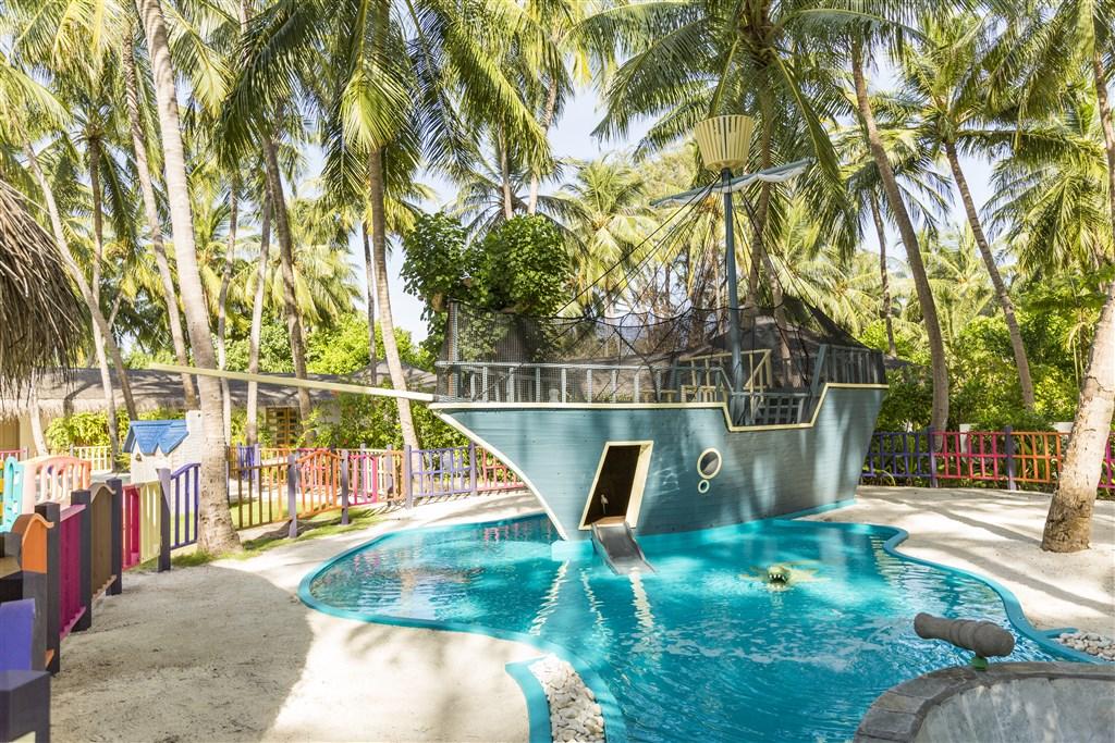 LUX* South Ari Atoll, fotka 58