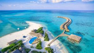 Cocoon Maldives, fotka 3