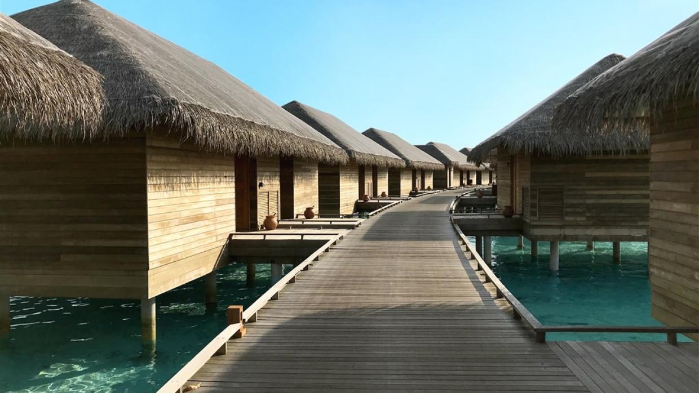 Cocoon Maldives, fotka 4