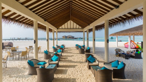 Cocoon Maldives, fotka 6