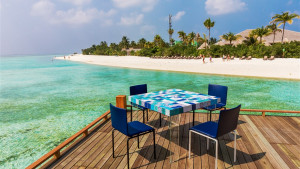 Cocoon Maldives, fotka 8