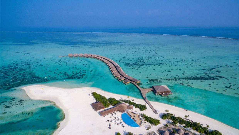 Cocoon Maldives, fotka 22