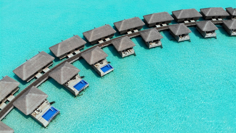 Cocoon Maldives, fotka 25