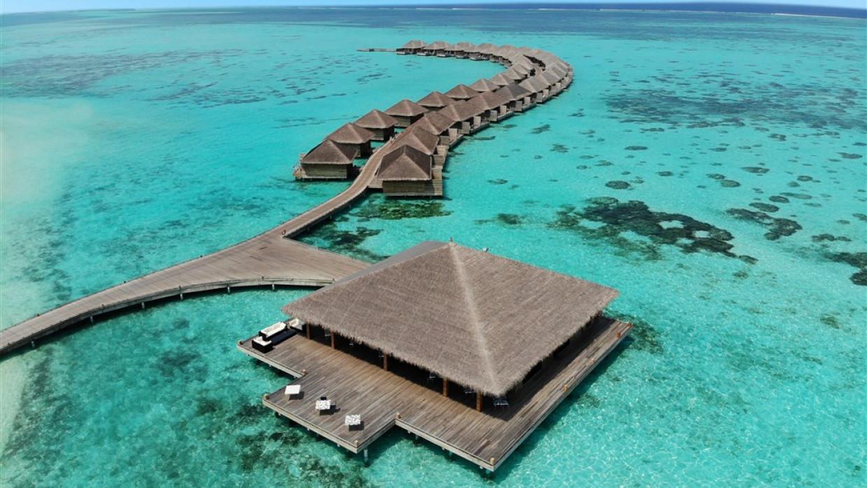 Cocoon Maldives, fotka 26