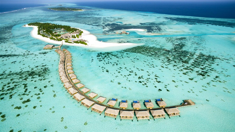 Cocoon Maldives, fotka 32