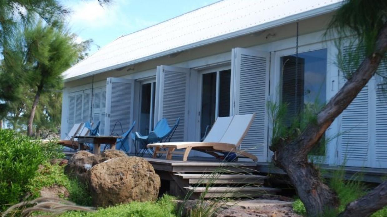 Bakwa Lodge, fotka 4