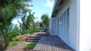 Bakwa Lodge, fotka 5