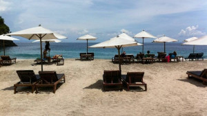 Candi Beach Resort, fotka 1