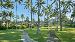 Candi Beach Resort, fotka 5