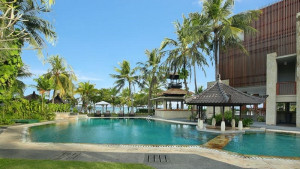 Candi Beach Resort, fotka 6