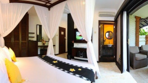 Candi Beach Resort, fotka 8
