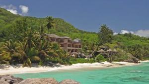 DoubleTree Resort & Spa by Hilton Hotel Seychelles - Allamanda, fotka 0