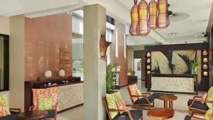 DoubleTree Resort & Spa by Hilton Hotel Seychelles - Allamanda, fotka 1