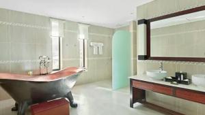 DoubleTree Resort & Spa by Hilton Hotel Seychelles - Allamanda, fotka 3
