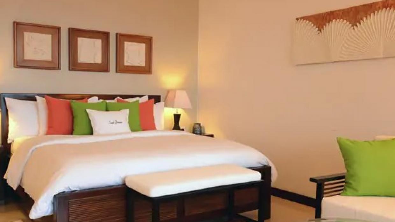 DoubleTree Resort & Spa by Hilton Hotel Seychelles - Allamanda, fotka 4