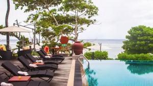 DoubleTree Resort & Spa by Hilton Hotel Seychelles - Allamanda, fotka 5