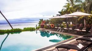 DoubleTree Resort & Spa by Hilton Hotel Seychelles - Allamanda, fotka 6