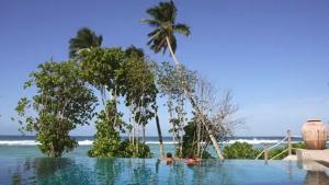 DoubleTree Resort & Spa by Hilton Hotel Seychelles - Allamanda, fotka 7