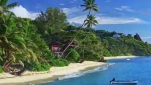 DoubleTree Resort & Spa by Hilton Hotel Seychelles - Allamanda, fotka 8