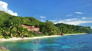 DoubleTree Resort & Spa by Hilton Hotel Seychelles - Allamanda, fotka 9