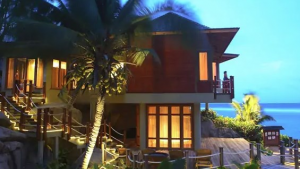 DoubleTree Resort & Spa by Hilton Hotel Seychelles - Allamanda, fotka 10