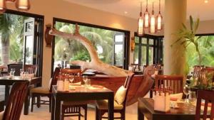 DoubleTree Resort & Spa by Hilton Hotel Seychelles - Allamanda, fotka 11
