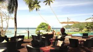 DoubleTree Resort & Spa by Hilton Hotel Seychelles - Allamanda, fotka 12